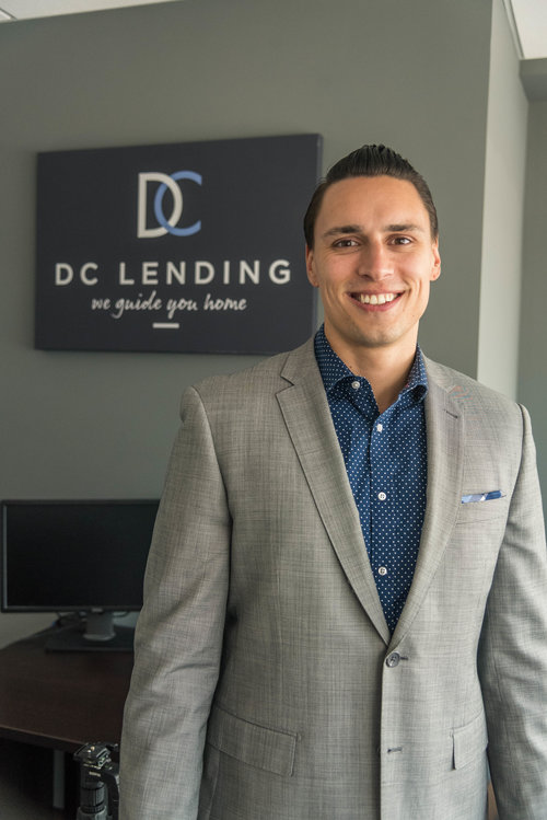 Dc+lending+is+a+locally+owned+mortgage+company+dedicated+to+helping+more+people+find+their+way+home