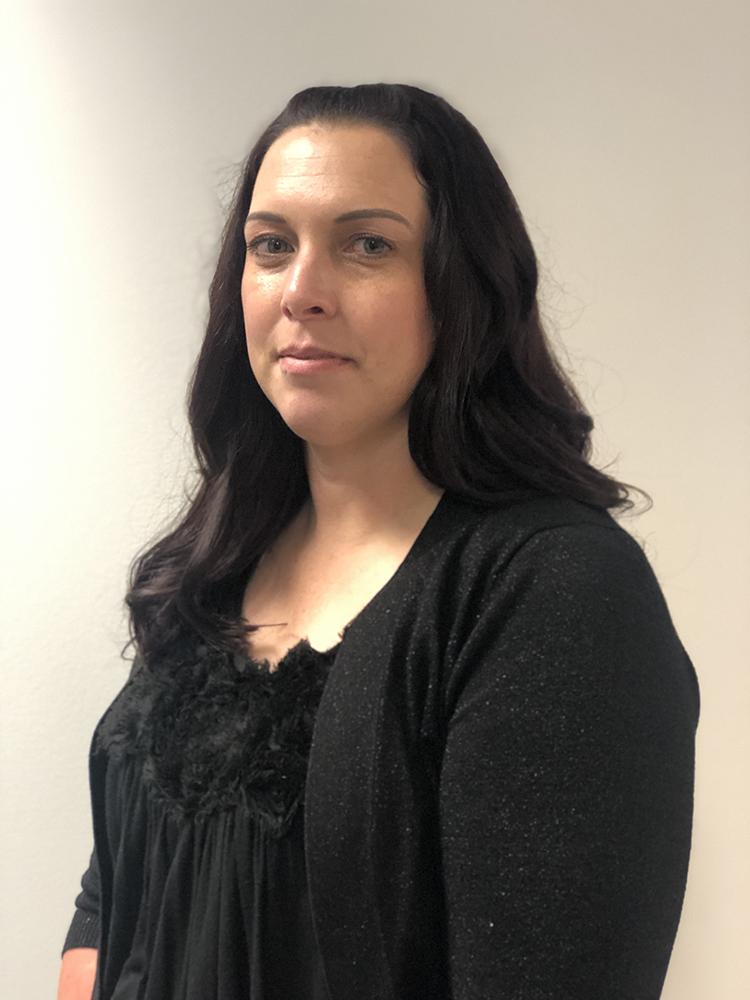 Lori Rehmer, DC Lending Processor and Assistant