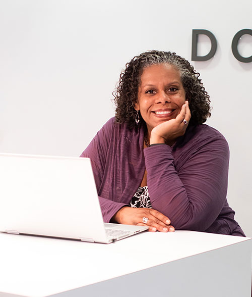 Adesina Cameron, DC Lending Mortgage Planning Specialist