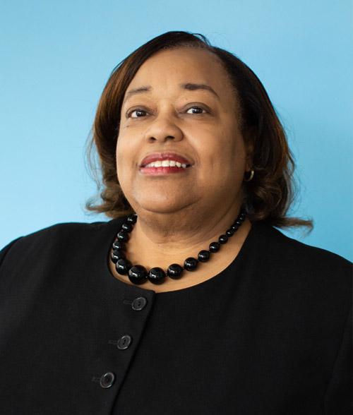 Brenda Braswell, DC Lending Loan Officer