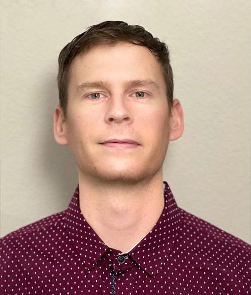 Seth Bender, DC Lending Loan Officer